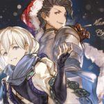 【グラブル】クリスマス絵で登場したノア、メインにも絡むしそろそろSSRか新バージョンがほしいところ