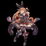 【グラブル】火・土・光と3属性いるクラリス、どれも防デバフや一芸があって優秀なキャラクター