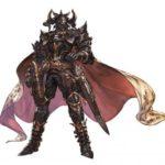 【グラブル】タフな相手にはやっぱり強い黒騎士、ディスペルとスロウなら今回はヴァンピィも便利だな