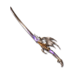 【グラブル】よく使うバハ武器は既に取ってて取得に迷う鉤爪交換、HP・連撃アップの武器を使ってる人っているの?