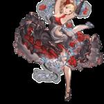 【グラブル】ブローディア戦で流行りのダンサー、エタラヴやニオが必要だがかなりの貢献度が出せるぞ