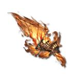 【グラブル】真化したゼノコロ剣って短剣みたい…というか、そもそも武器に見えないよな
