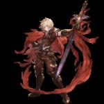 【グラブル】光の剣得意だがパッとしないアルベール、最終でアビ方面に強化がほしいところ