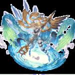 【グラブル】回復に連撃サポートもできるエジェリー、十天なしマグナなら採用価値のある強SR