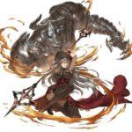 【グラブル】マギサの現在、最終済みキャラだが全体的にアビが型落ち感