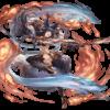 【グラブル】剣得意が没収となってしまったユエル、何かと便利な剣パに組み込めなくなったのは弱体化要素/サポアビ以外で得意武器を3種類以上にできないのはシステム上の限界?