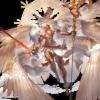 【グラブル】リキャストが長いものの高難度では便利なミカエル、現状一番使いにくい天司石はラファエル?