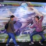 【グラブル】アメリカで行われたアニメエキスポ2019にてKMR・FKHRが登場!十賢者はさらに先の展開を用意しているとのこと