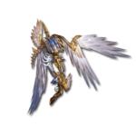 【グラブル】コスモス4凸でメタ弓の価値も落ち全てとなったメタトロン武器、これもシュバ剣の呪いの影響なのか