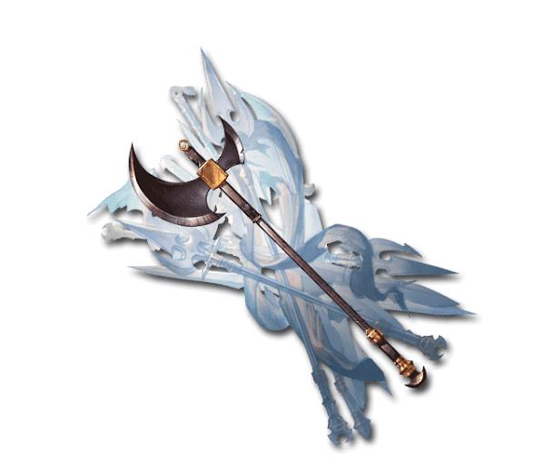 ハイランダー 英雄王の戦斧