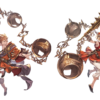 【グラブル】新たなクラス4ジョブ『モンク』は格闘・杖得意!レスラーとセージが取得条件なこともあり長期戦で輝ける格闘ジョブとして期待がかかる