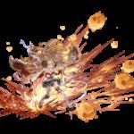 【グラブル】アグニスマンにとっては恩恵が薄いからか、今回の火古戦場はアニラがそれほどおりゅ要素にはならなかったな